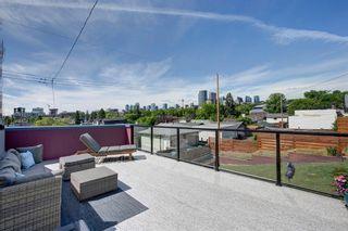 Photo 39: 1009 Drury Avenue NE in Calgary: Bridgeland/Riverside Detached for sale : MLS®# A1119355