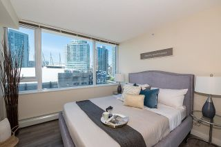 """Photo 24: 1502 688 ABBOTT Street in Vancouver: Downtown VW Condo for sale in """"Firenza Tower II"""" (Vancouver West)  : MLS®# R2603600"""