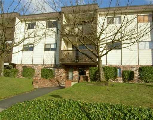 Main Photo: 204 707 NORTH RD in Coquitlam: Coquitlam West Condo for sale : MLS®# V575751