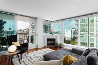 """Main Photo: 806 188 E ESPLANADE in North Vancouver: Lower Lonsdale Condo for sale in """"The Pier"""" : MLS®# R2628019"""