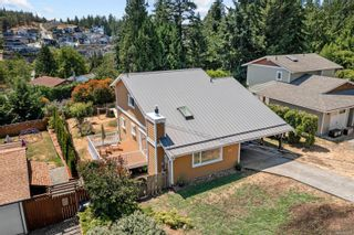 Photo 40: 527 Bunker Rd in : Co Latoria House for sale (Colwood)  : MLS®# 881736