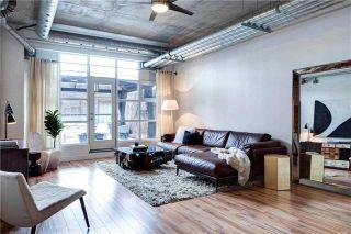 Photo 6: 261 King St E Unit #205 in Toronto: Moss Park Condo for sale (Toronto C08)  : MLS®# C3731808