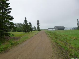 Photo 34: Billy Brown Acreage in Tisdale: Residential for sale (Tisdale Rm No. 427)  : MLS®# SK860414