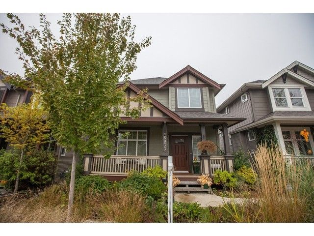 Main Photo: 6933 208B ST in Langley: Willoughby Heights House for sale : MLS®# F1434835