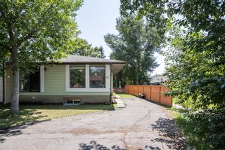 Main Photo: 432 Whitehill Place NE in Calgary: Whitehorn Semi Detached for sale : MLS®# A1143598