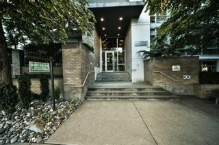 Photo 4: 607 1320 CHESTERFIELD Avenue in North Vancouver: Central Lonsdale Condo for sale : MLS®# R2594502