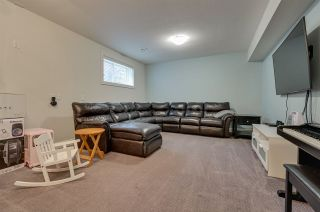 Photo 36: 1556 CUNNINGHAM Cape in Edmonton: Zone 55 House for sale : MLS®# E4239741