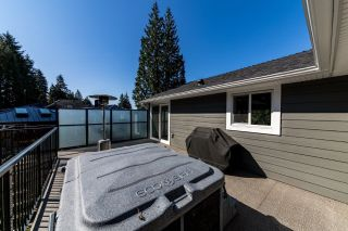 Photo 34: 4788 HIGHLAND Boulevard in North Vancouver: Canyon Heights NV House for sale : MLS®# R2624809