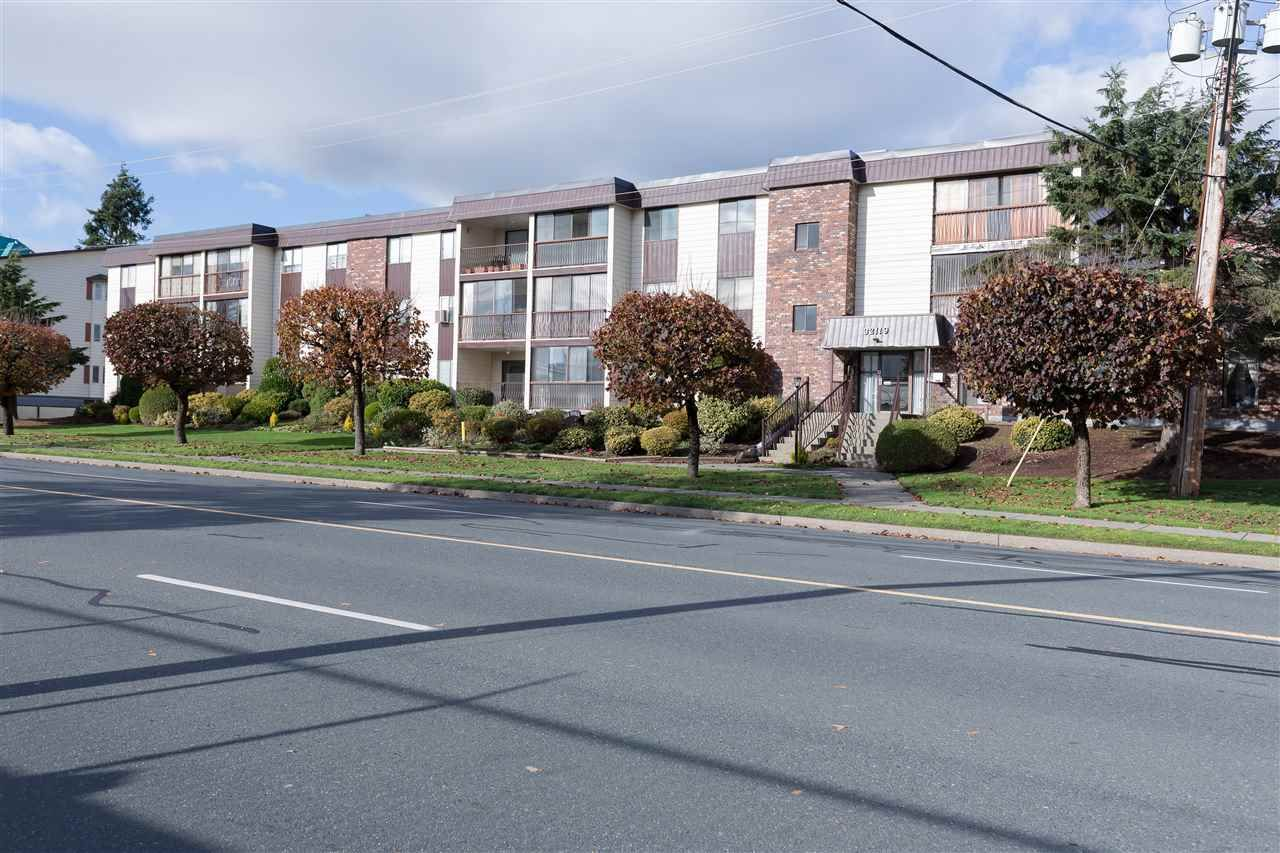 Main Photo: 105 32119 OLD YALE ROAD in : Abbotsford West Condo for sale : MLS®# R2319789