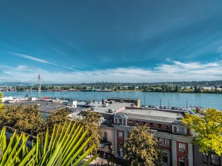 """Photo 28: 506 549 COLUMBIA Street in New Westminster: Downtown NW Condo for sale in """"C2C"""" : MLS®# R2620183"""