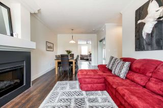 """Photo 3: 21125 80 Avenue in Langley: Willoughby Heights Condo for sale in """"Yorkson"""" : MLS®# R2394330"""