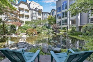 """Photo 4: 403 1230 HARO Street in Vancouver: West End VW Condo for sale in """"1230 HARO"""" (Vancouver West)  : MLS®# R2603271"""