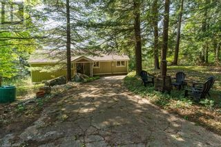 Photo 33: 1302 ACTON ISLAND Road in Bala: House for sale : MLS®# 40159188