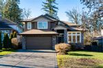 Main Photo: 16855 GREENBROOK Drive in Surrey: Fleetwood Tynehead House for sale : MLS®# R2542530