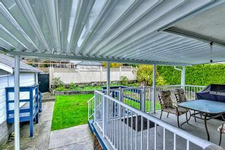 Photo 20: 1501 SIXTH Avenue in New Westminster: West End NW House for sale : MLS®# R2119836