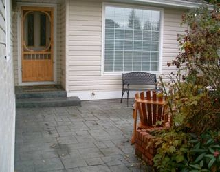 """Photo 7: 816 CELESTIAL Place in Gibsons: Gibsons & Area House for sale in """"AURORA ESTATES"""" (Sunshine Coast)  : MLS®# V618434"""