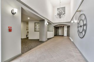 """Photo 5: 214 3176 GLADWIN Road in Abbotsford: Central Abbotsford Condo for sale in """"Regency Park"""" : MLS®# R2155492"""