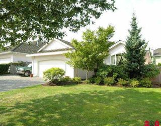 """Photo 1: 9153 207B ST in Langley: Walnut Grove House for sale in """"Greenwood"""" : MLS®# F2520324"""
