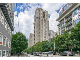 Main Photo: 1005 969 RICHARDS Street in Vancouver: Downtown VW Condo for sale (Vancouver West)  : MLS®# R2606704