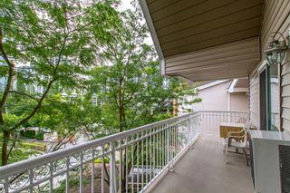 """Photo 13: 405 2963 BURLINGTON Drive in Coquitlam: North Coquitlam Condo for sale in """"BURLINGTON ESTATES"""" : MLS®# R2393460"""