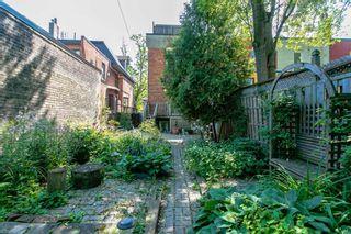 Photo 33: 20 Sorauren Avenue in Toronto: Roncesvalles House (3-Storey) for sale (Toronto W01)  : MLS®# W5287853