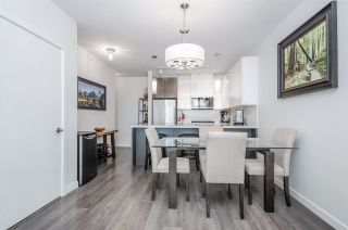 """Photo 7: 911 271 FRANCIS Way in New Westminster: Fraserview NW Condo for sale in """"Parkside at Victoria Hill"""" : MLS®# R2232863"""