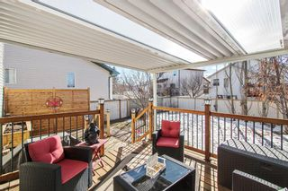 Photo 23: 105 Stonegate Place NW: Airdrie Detached for sale : MLS®# A1078446