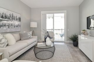 """Photo 9: 62 8476 207A Street in Langley: Willoughby Heights Townhouse for sale in """"YORK BY MOSAIC"""" : MLS®# R2548750"""