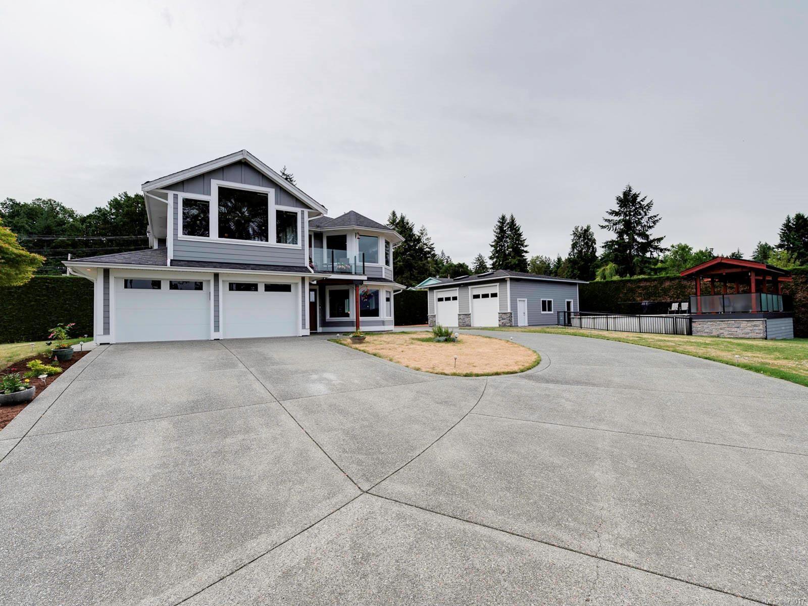 Main Photo: 6304 Lansdowne Pl in Duncan: Du East Duncan House for sale : MLS®# 879017