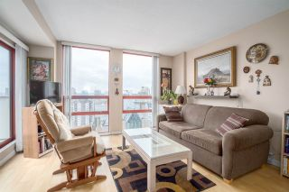 """Photo 2: 1706 811 HELMCKEN Street in Vancouver: Downtown VW Condo for sale in """"IMPERIAL TOWER"""" (Vancouver West)  : MLS®# R2001974"""