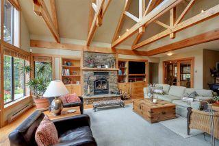 Photo 40: 452 GARRICK Road: Mayne Island House for sale (Islands-Van. & Gulf)  : MLS®# R2493343