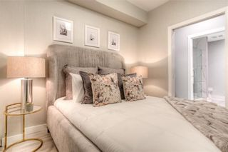 Photo 22: 417 383 Smith Street NW in Calgary: University District Apartment for sale : MLS®# A1145534