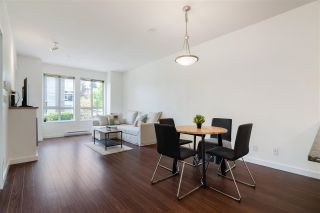 """Photo 5: 202 225 FRANCIS Way in New Westminster: Fraserview NW Condo for sale in """"THE WHITTAKER"""" : MLS®# R2575106"""