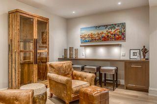 Photo 31: 46 Aspen Ridge Square SW in Calgary: Aspen Woods Semi Detached for sale : MLS®# A1134863