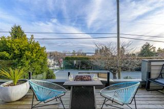 Photo 10: 15841 COLUMBIA Avenue: White Rock House for sale (South Surrey White Rock)  : MLS®# R2548921