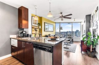 "Photo 3: 2509 688 ABBOTT Street in Vancouver: Downtown VW Condo for sale in ""Firenze II"" (Vancouver West)  : MLS®# R2536483"