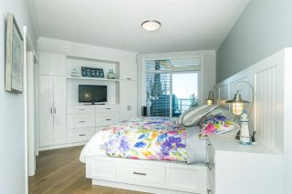 """Photo 13: 512 14855 THRIFT Avenue: White Rock Condo for sale in """"THE ROYCE"""" (South Surrey White Rock)  : MLS®# R2289976"""