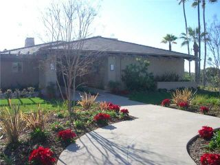 Photo 20: CARLSBAD WEST Manufactured Home for sale : 3 bedrooms : 7108 San Luis #130 in Carlsbad
