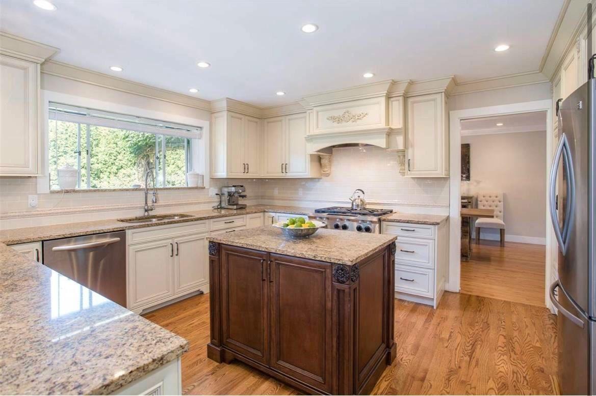 Main Photo: 6655 GAMBA Drive in Richmond: Riverdale RI House for sale : MLS®# R2585677