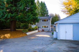 Photo 32: 16362 14A Avenue in Surrey: King George Corridor House for sale (South Surrey White Rock)  : MLS®# R2552111