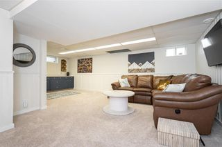 Photo 26: 70 Manring Cove in Winnipeg: House for sale : MLS®# 202121105