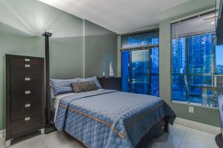 """Photo 11: 803 1239 W GEORGIA Street in Vancouver: Coal Harbour Condo for sale in """"The Venus"""" (Vancouver West)  : MLS®# R2174142"""