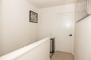 """Photo 13: 34 17555 57A Avenue in Surrey: Cloverdale BC Townhouse for sale in """"Hawthorne"""" (Cloverdale)  : MLS®# R2553792"""