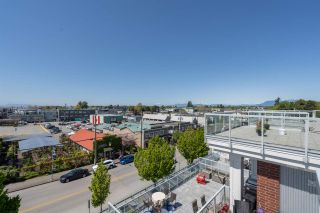 """Photo 24: 408 4111 BAYVIEW Street in Richmond: Steveston South Condo for sale in """"THE VILLAGE"""" : MLS®# R2455137"""
