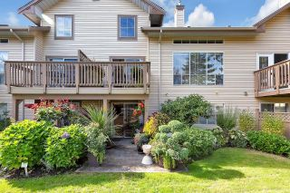"""Photo 32: 78 6140 192 Street in Surrey: Cloverdale BC Townhouse for sale in """"Estates at Manor Ridge"""" (Cloverdale)  : MLS®# R2625157"""