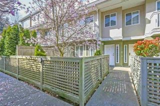 Photo 2: 68 7831 GARDEN CITY Road in Richmond: Brighouse South Townhouse for sale : MLS®# R2432956