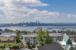 FEATURED LISTING: 704 - 1320 CHESTERFIELD Avenue North Vancouver
