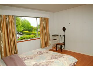 Photo 4: 8007 BRADLEY AV in Burnaby: South Slope House for sale (Burnaby South)  : MLS®# V1007040
