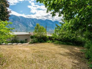 Photo 27: 567 COLUMBIA STREET: Lillooet House for sale (South West)  : MLS®# 162749