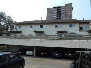 Main Photo: 9E MEADOWLARK Village in Edmonton: Zone 22 Townhouse for sale : MLS®# E4256211